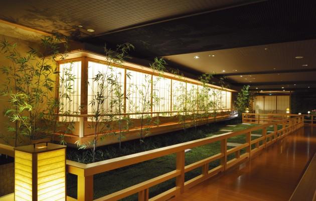 きぬ川ホテル