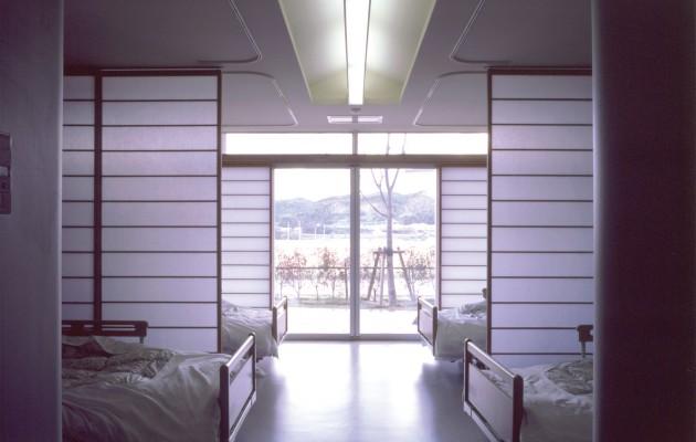 太田綜合病院附属老人保健施設「桔梗」